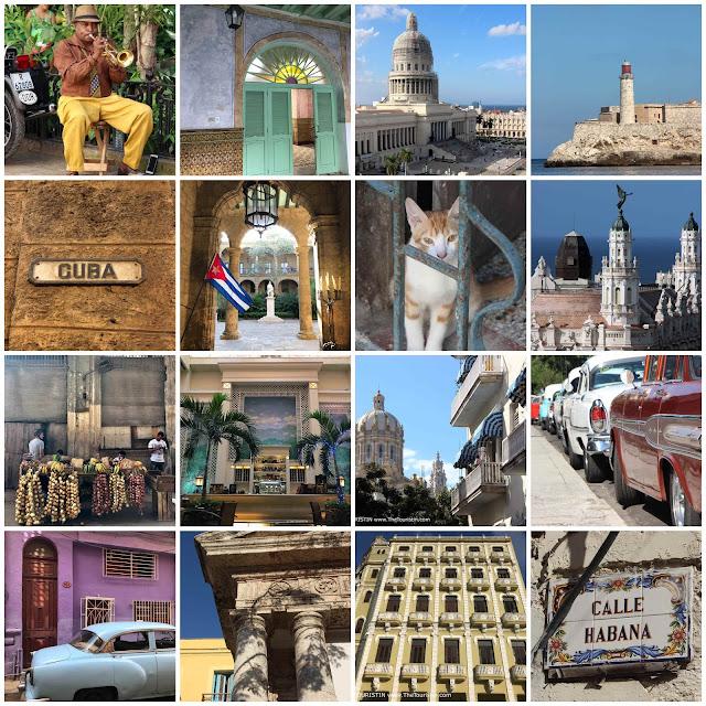 Havana Cuba beginners guide vieja the touristin