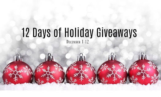 My Favorite Things Giveaway: Day 12