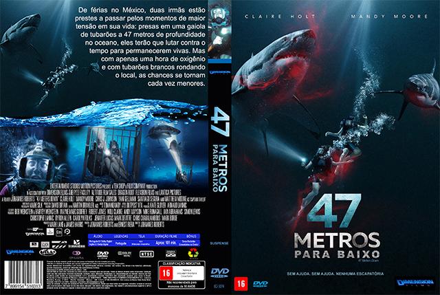 A 47 METROS 2 - Tripictures