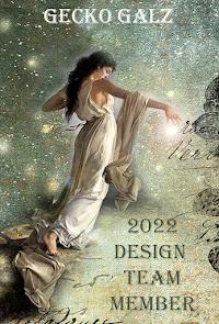 Gecko Galz 2022 DT
