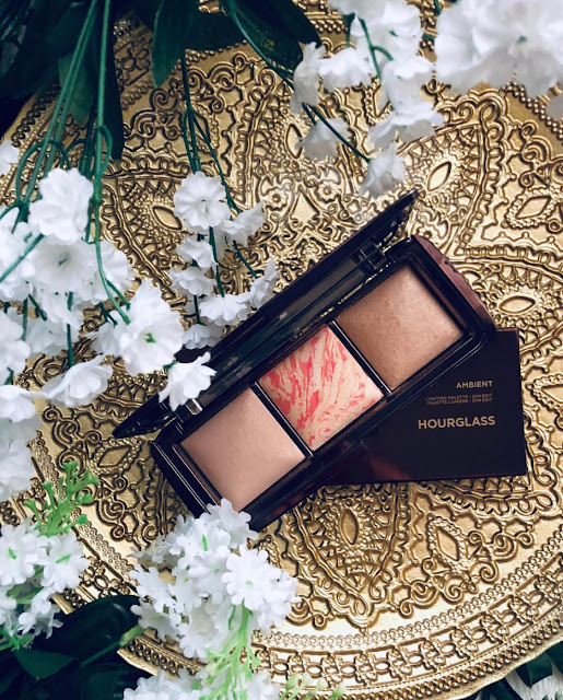 Ambient lighting palette dim edit by Hourglass