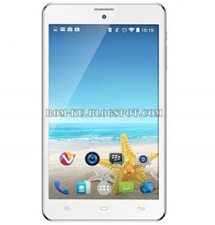 Firmware Advan T1G Plus Tested (Pac File)