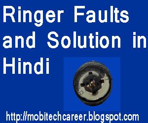 LoudSpeaker Problems Solution in Hindi