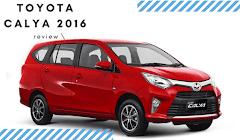 Review Toyota Calya 2016