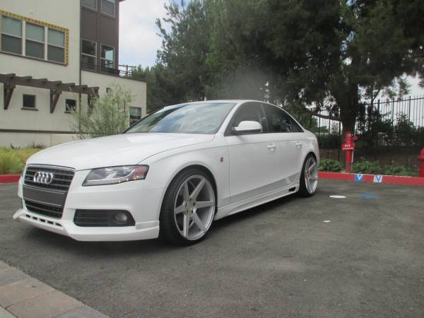 2010 audi a4 sport package auto restorationice. Black Bedroom Furniture Sets. Home Design Ideas