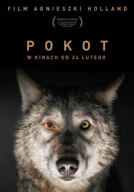 Spoor / Pokot (2017) ταινιες online seires oipeirates greek subs