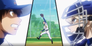 Diamond no Ace: Act II Episodio 41