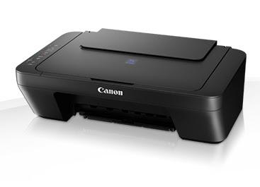 Download Driver Canon Pixma E410