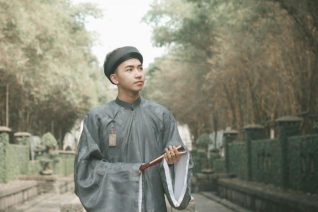 Địa chỉ thuê áo ngũ thân cho chú rể không nên bỏ qua tại Sài Gòn