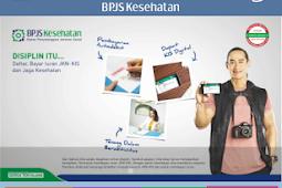 Cara Rubah Password Di Aplikasi Mobile JKN