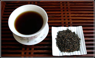 BLACK TEA DAN KECANTIKAN Khasiat Black Tea untuk Perawatan Kulit dan Rambut