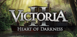 Cheat Victoria 2: Heart of Darkness Hack v3.1 +15 Multi Features