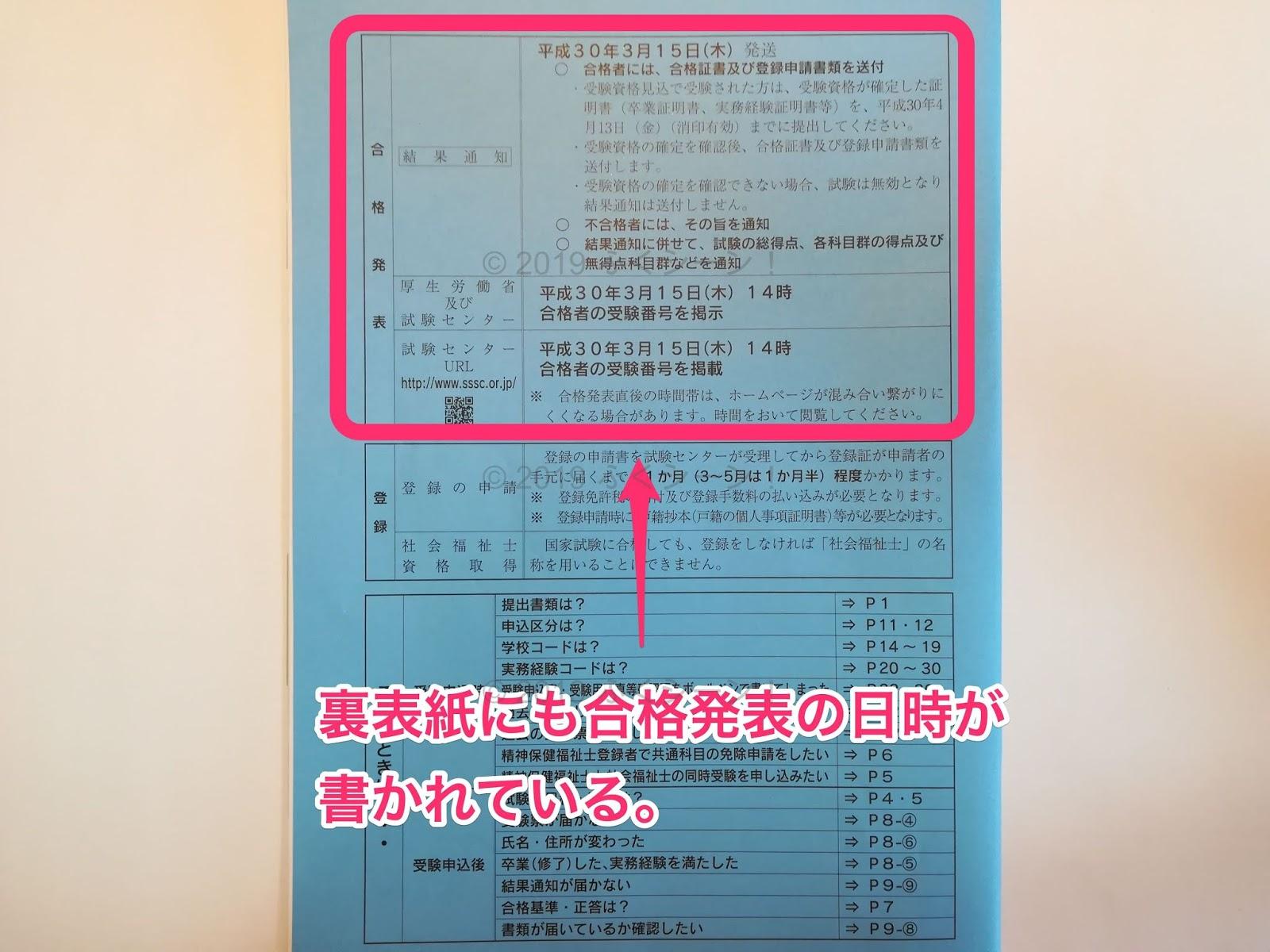 社会 福祉 士 試験