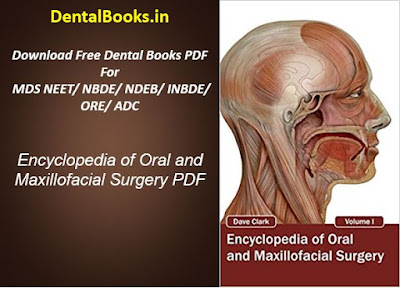 Encyclopedia of Oral and Maxillofacial Surgery PDF