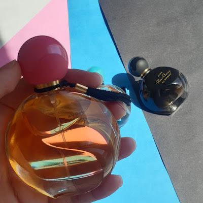 Avon Far Away  edp kadın parfümü deneyenler