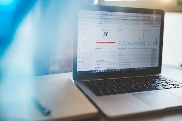 google analytics vs amazon analytics seller account difference