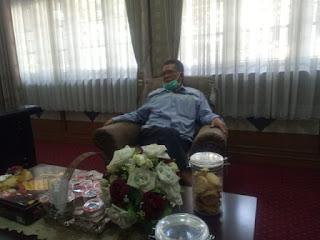 Ketua DPRD Nilai Masyarakat Belum Sepenuhnya Menerapkan Protokol Kesehatan