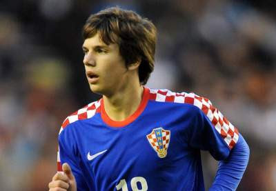 Spurs offered £12.92m for Ante Coric