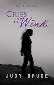 Cries in the Wind by Judy Bruce