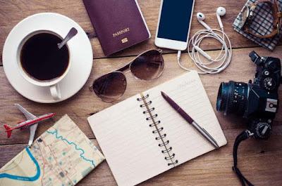 istilah di dunia traveling