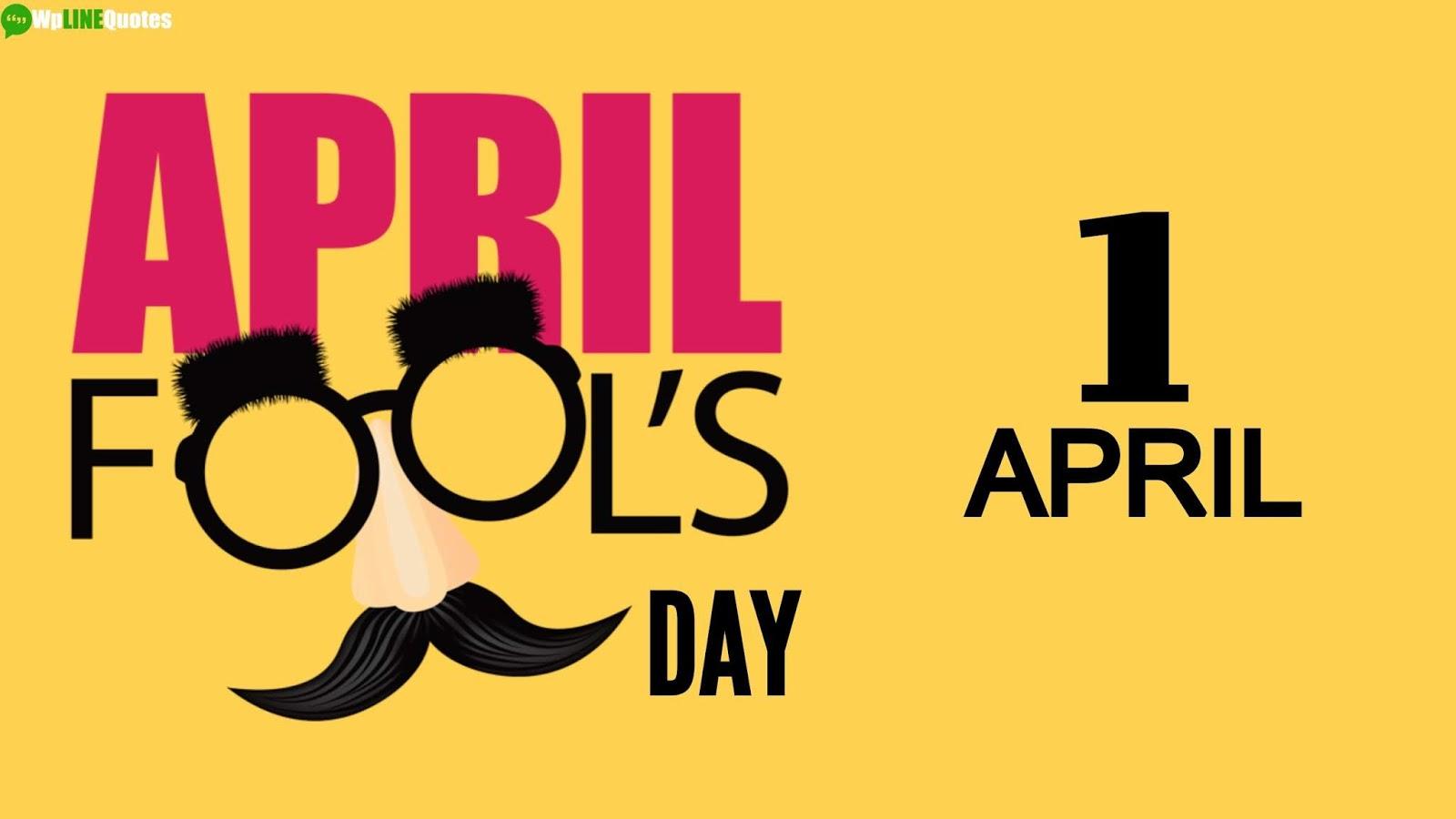 (Latest) April Fools Day Jokes