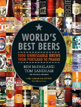 I First Came Across The Work Of Ben Mc Farland And Tom Sandham When Purchased Good Beer Guide To West Coast Usa Published By Camra In 2008