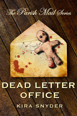 Review ~ Dead Letter Office by Kira Snyder