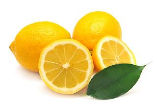 Buah yang baik untuk Ibu hamil, 2. Buah lemon