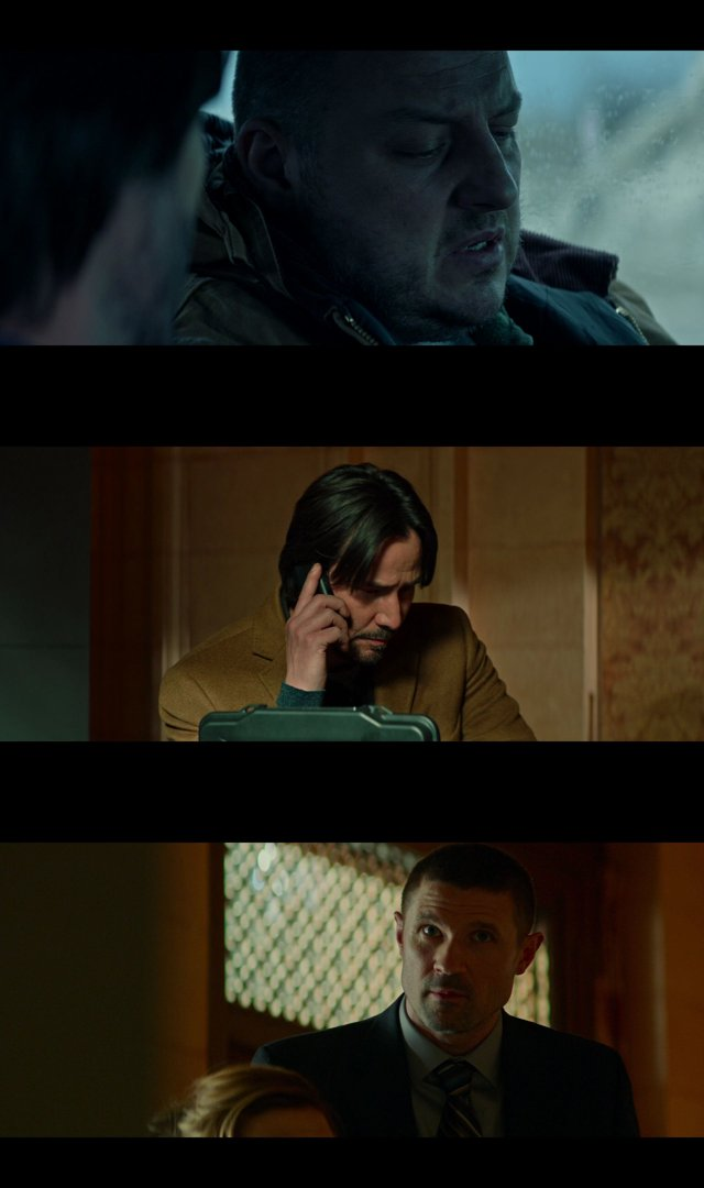 Siberia (2018) HD 1080p y 720p Latino
