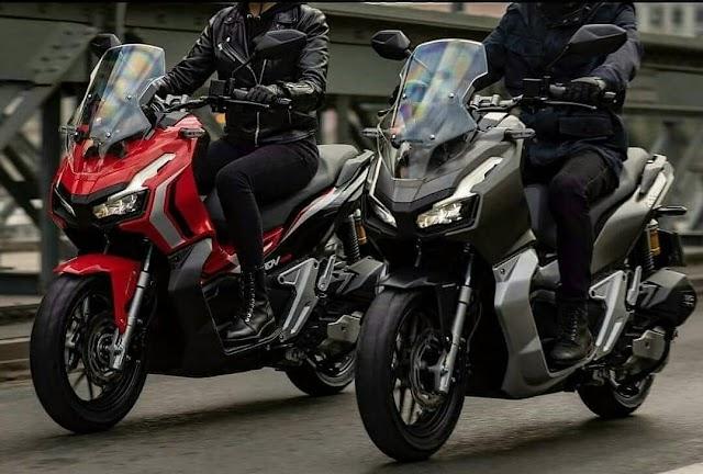 Harga Honda ADV150 Surabaya, Mulai 34,7 Jutaan!