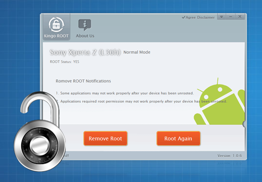 Kingo Android ROOT - Download