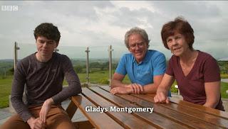 Montgomery family