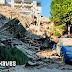 Un fuerte terremoto de magnitud 7.0 sacude a Grecia y Turquía; el sismo generó un tsunami / VIDEOS & FOTOS