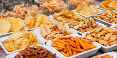 Peluang usaha makanan atau kue kering di Jakarta