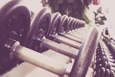 fitness musculation alimentation healthy goldandgreen