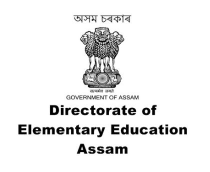 Director of Elementary Education DEE Assam Recruitment 2021 – 9354 Teacher Posts, Salary, Application Form - Apply Now
