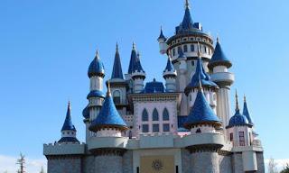 معنى القلعة في حلم العزباء
