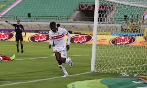 موعد مباراة الزمالك و ولايتا ديشا الأثيوبي دور الـ32 من بطولة الكونفدرالية الأفريقية 2018