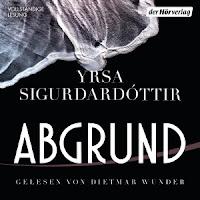 Cover: Abgrund