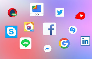 Try lightweight versions of apps