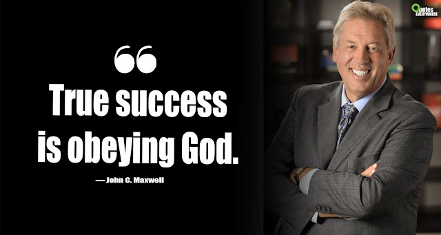 John C. Maxwell Quotes On Dreams