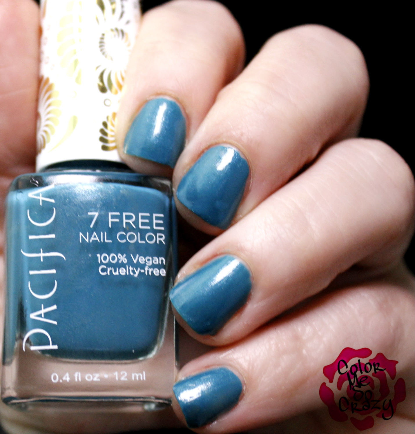 Pacifica 7 Free Nail Color Trio...Yes I Said 7 FREE!