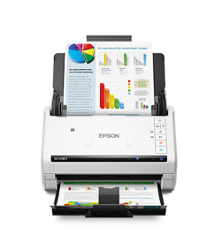 Epson DS-575W II Driver Download