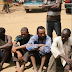 Police arrest two teachers, one other for raping 4 and 6-year-old girls in Bauchi State -Photos