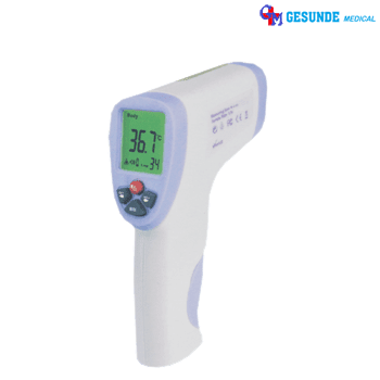 Termometer Digital Infrared