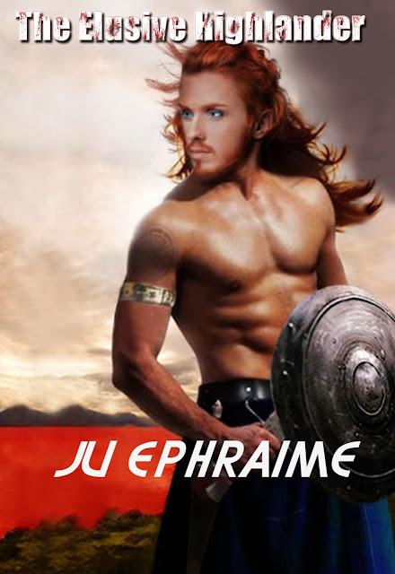 http://www.barnesandnoble.com/w/the-elusive-highlander-ju-ephraime/1123660735?ean=2940157895327