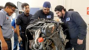 ITI/ Diploma with CTI Candidates Jobs vacancy For Position Automotive Trainer  on DDU-GKY Project