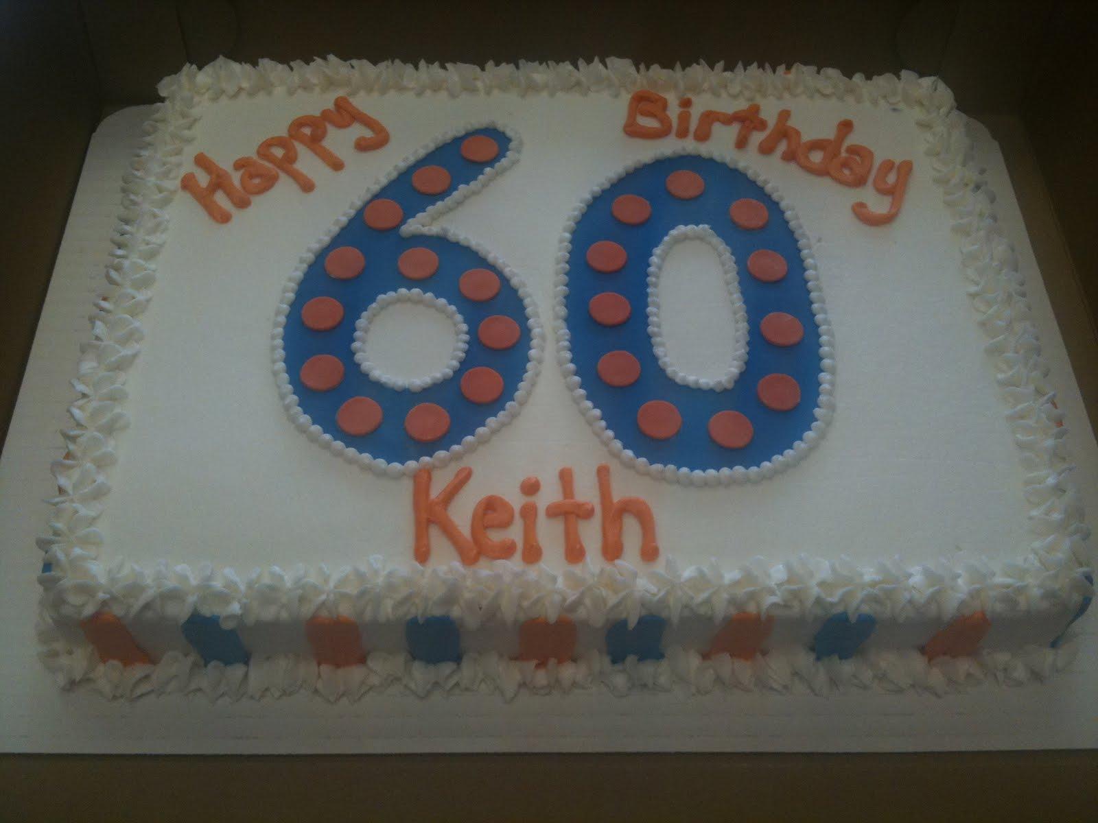 Birthday Cakes Tuscaloosa