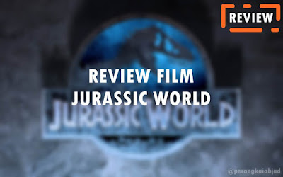 film jurassic world