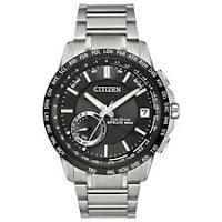 Citizen Eco-Drive Men's Satellite
